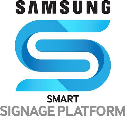 Samsung Digital Signage Displays
