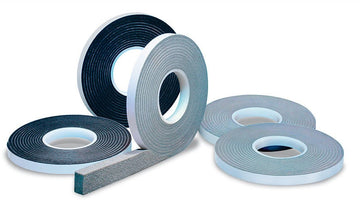 Expanding Foam Tape from Just £0.38 per Metre