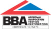 BBA Approved construction tape (compriband alternative)