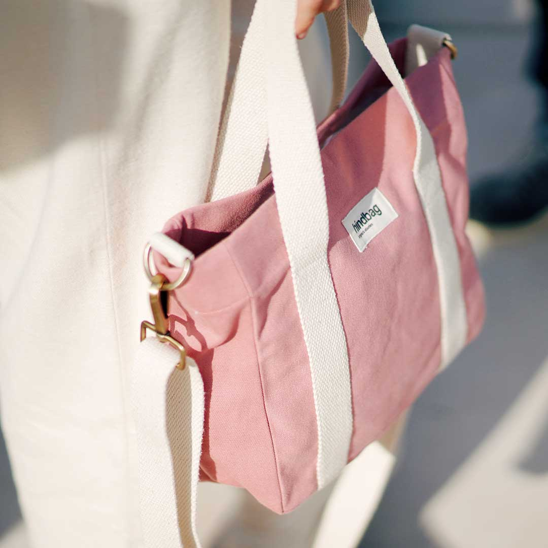 SAC LOUISE ROSE BLUSH