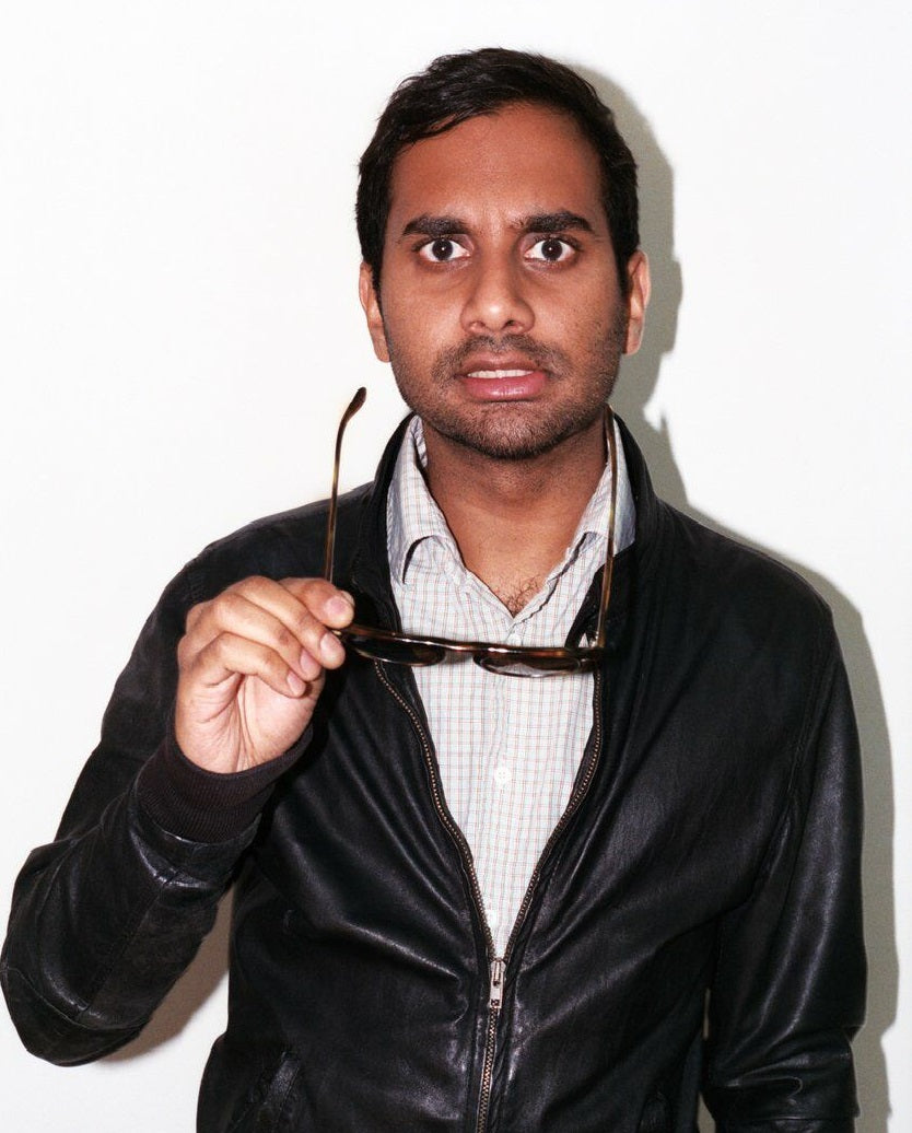 Aziz Ansari • Geek Of The Month #2