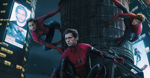 peter-parker-spider-man-tobey-maguire-tom-holland-andrew-garfield