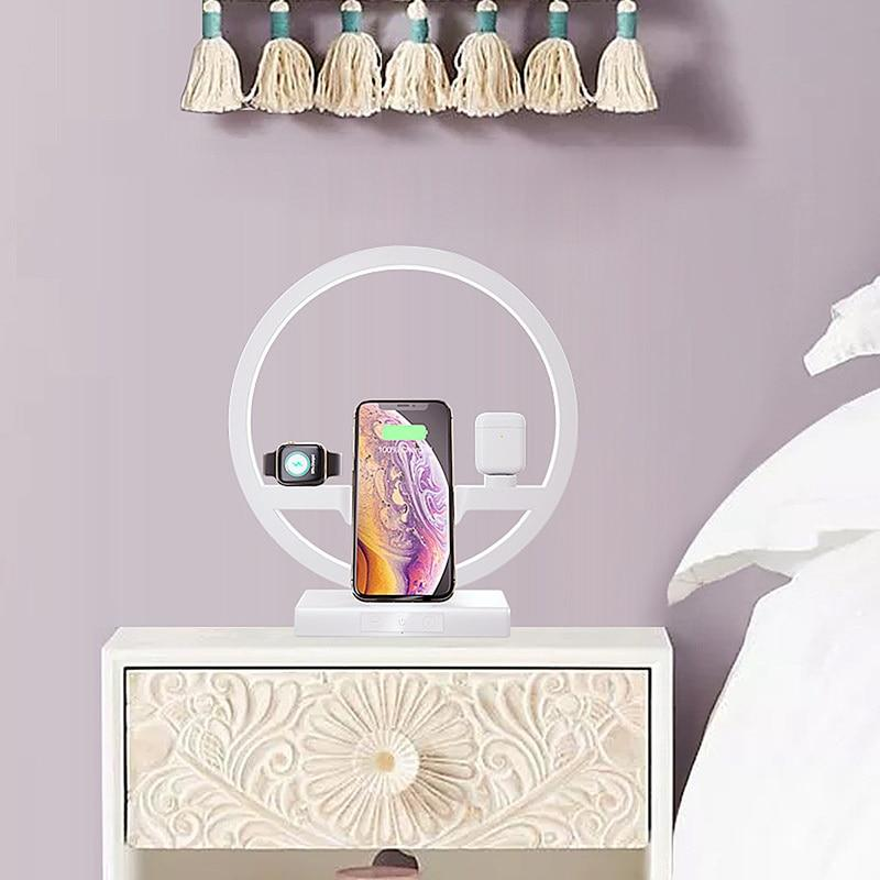 white-LED-dock-station-for-iPhone
