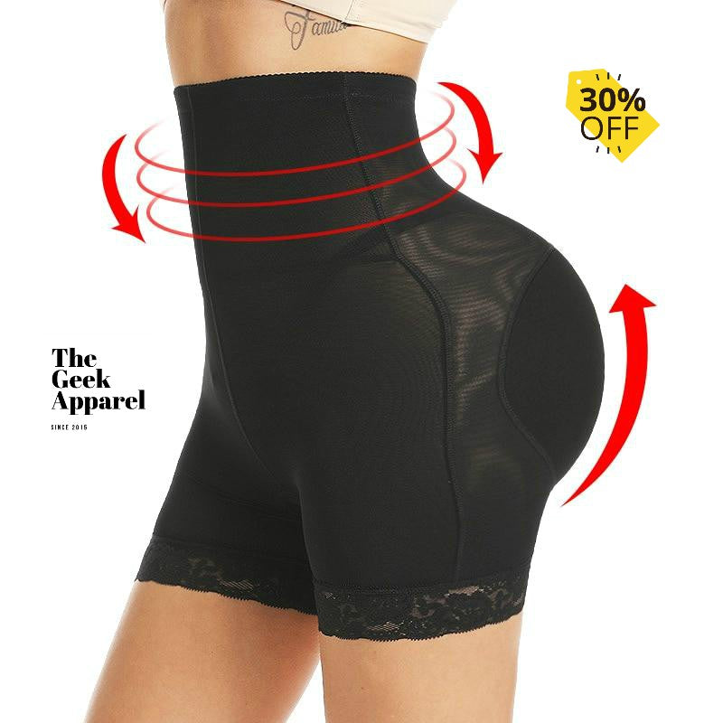 2021 New Removable Padded Bum Panty Lifter for Geekettes 🍑
