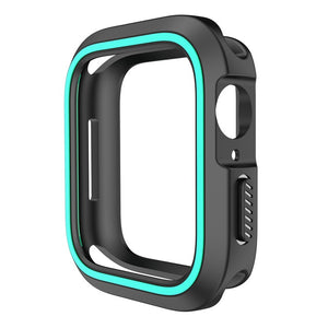 Colorful & All-Around Protective Apple Watch Cases • All Series ⌚ - The Geek Apparel