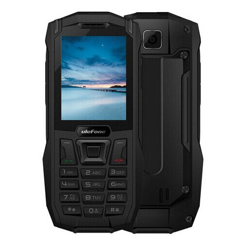 Indestructible Ulefone GSM phone + Dual SIM - The Geek Apparel