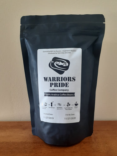 Warriors Coffee Blends