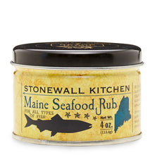 Load image into Gallery viewer, Maine Seafood Rub