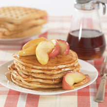Load image into Gallery viewer, Cinnamon Apple Pancake & Waffle Mix