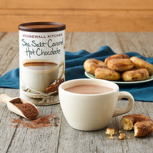 Load image into Gallery viewer, Sea Salt Caramel Hot Chocolate