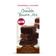 Load image into Gallery viewer, Gluten Free Chocolate Brownie Mix
