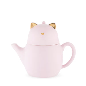 PURRRCY™ CAT Tea for One, Set by PINKY UP®