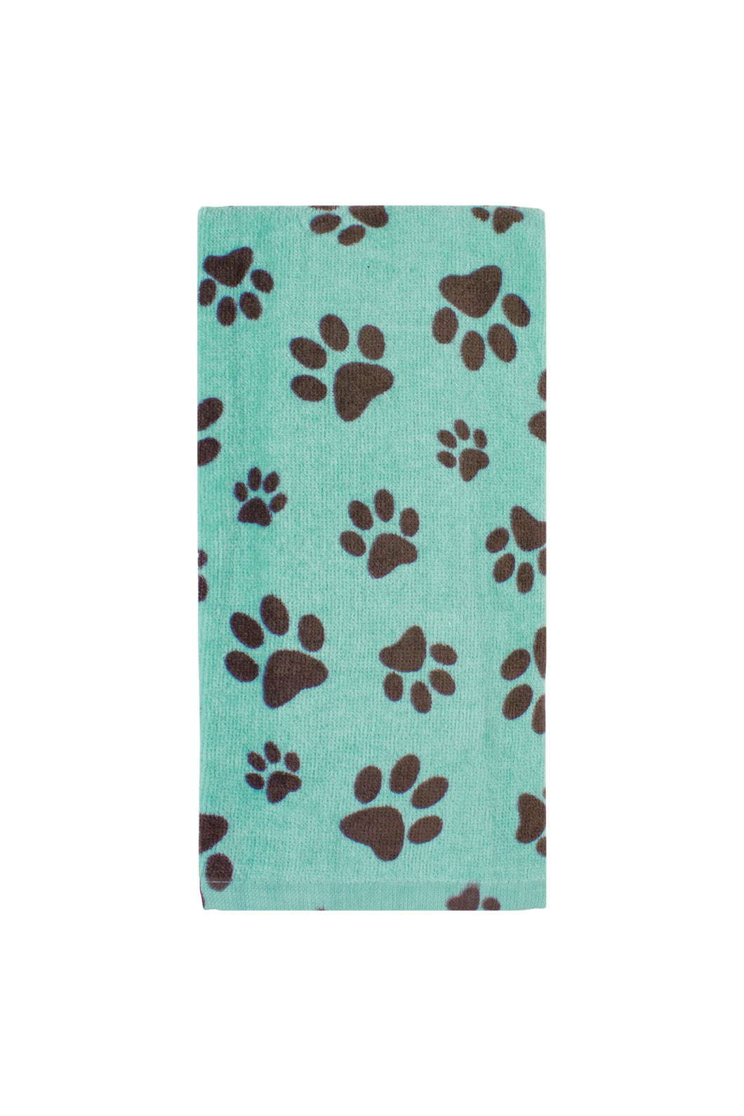 Paw Prints Kitchen Towel