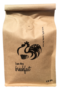 Cape May Breakfast Blend