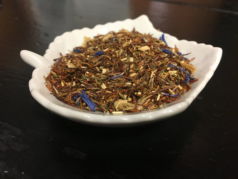 Dessert Blossom - 2 oz Loose Red Tea