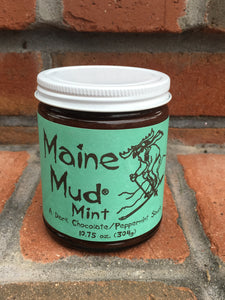 Maine Mud - Mint Chocolate Sauce