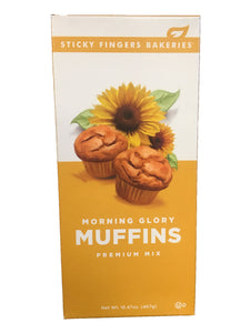 Morning Glory Premium Muffin Mix