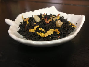 Peach Mango - 2 oz Loose Black Tea