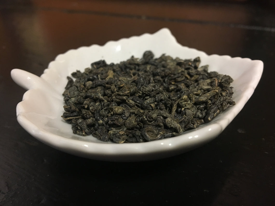 Temple of Heaven - 2 oz Loose Green Tea