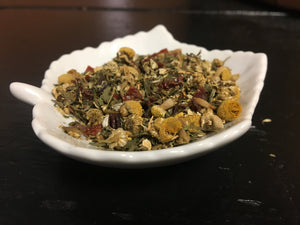 Tranquility - 2 oz Loose Herbal Tea