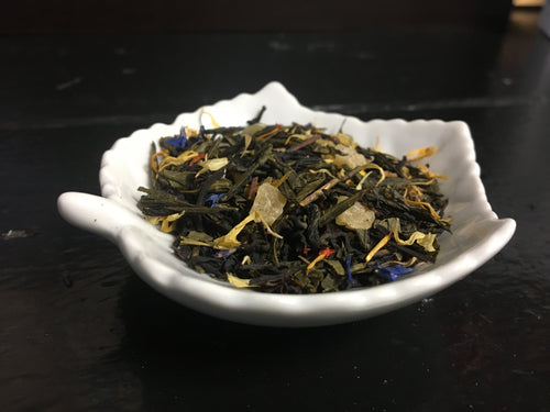 Party of the Jungle - 2 oz Loose Green Tea