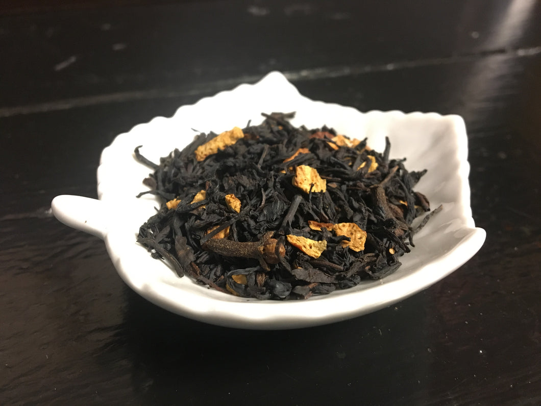 Chai Americaine - 2 oz Loose Black Tea