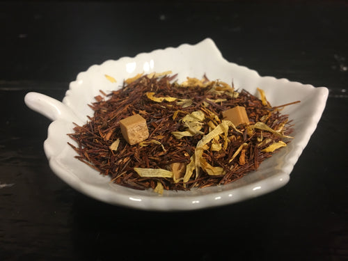Cappuccino Cream - 2 oz Loose Red Tea