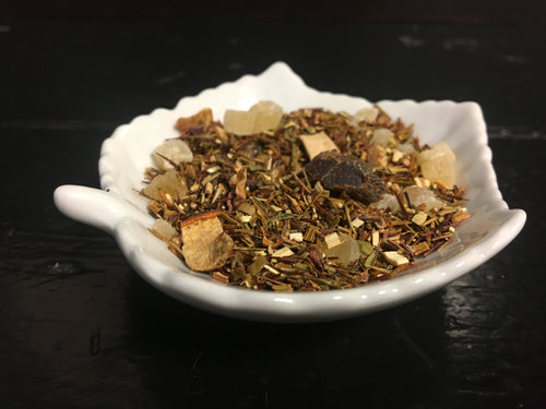 Honeybush Peach Apricot - 2 oz Loose Red Tea
