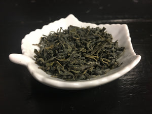 Morning Mist - 2 oz Loose Green Tea