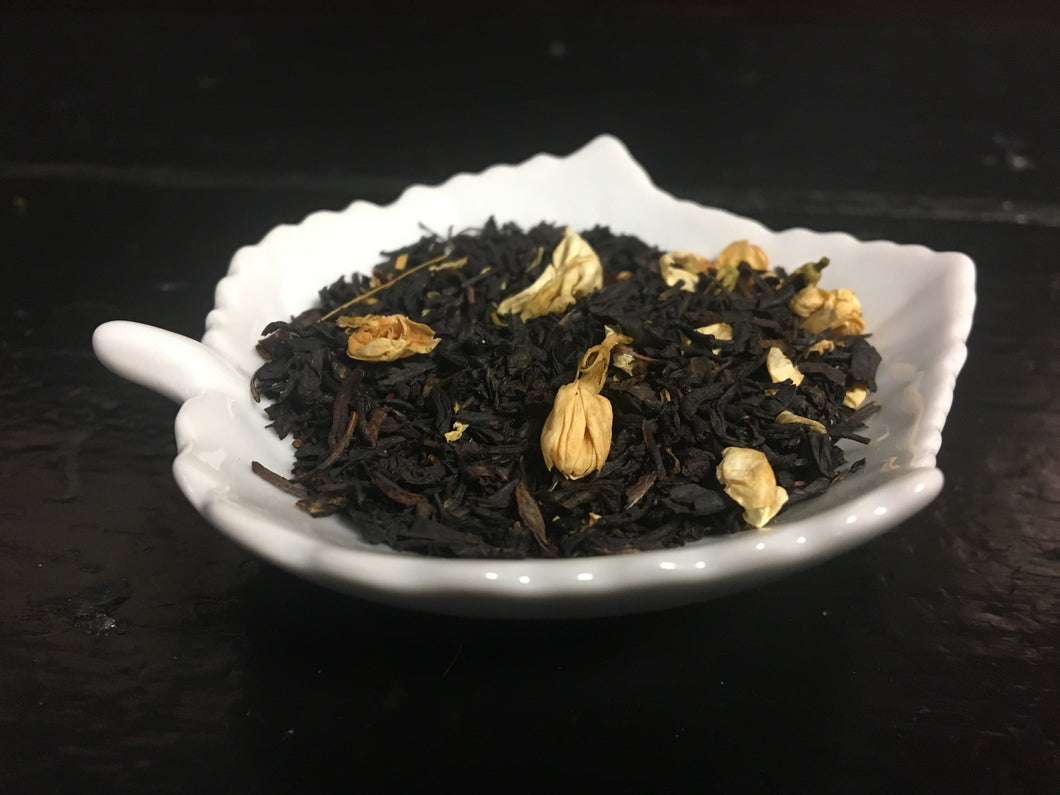 Earl Grey - 2 oz Loose Black Tea