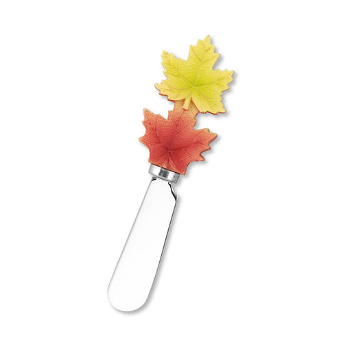 Maple Leaves Spreader