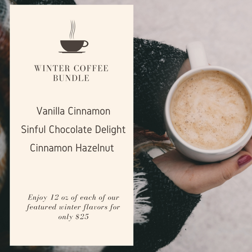 Winter Coffee Bundle