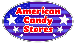 American Candy Stores