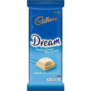 Cadbury's Dream Block Large (180g) - New