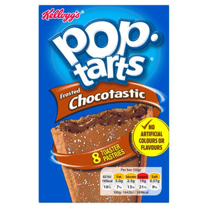 Pop Tarts Choctastic 8 x 50g