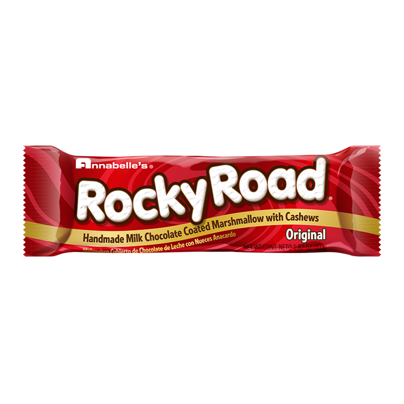 Annabelle's Rocky Road - 1.82oz (51g)  - New