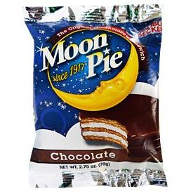 Chattanooga Moon Pie Chocolate - 78g