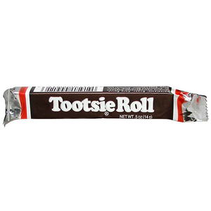 Tootsie Roll 0.5oz (14g)