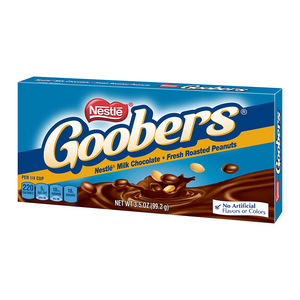 Nestle Goobers - 3.5oz (99.2g) - New
