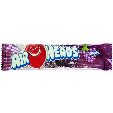 Airheads Grape - 15.6g