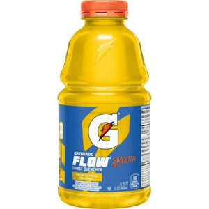 Gatorade Flow Pineapple Mango 591ml