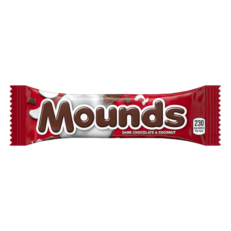 Hershey's Mounds Bar 1.75oz (49g) - New
