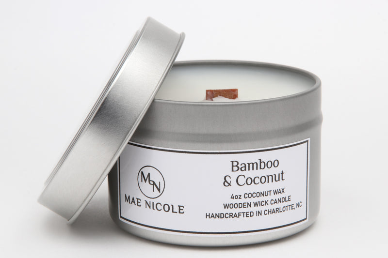 Bamboo & Coconut