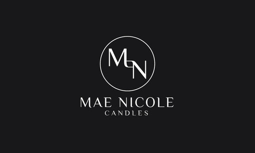 Gift Cards - Mae Nicole Candles