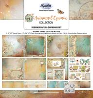3Quarter Designs - 6 Page Kits