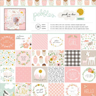 Peek-A-Boo You - Girl Collection