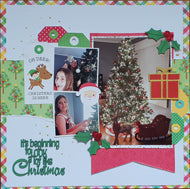 Scrapbook Layout Kits