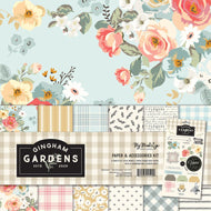 My Mind's Eye - Gingham Gardens Collection