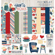 Heart & Home Collection