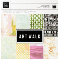 Heidi Swapp - Art Walk Collection
